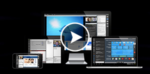 View our library of Video Tutorial